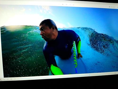 Mc bay next to tamma, Tamarama Reef