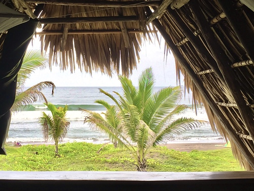 A Par View, El Paredon