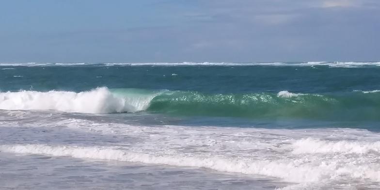 Sheraton, Conado-Beach