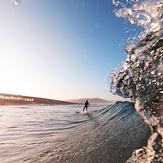 Torrey Pines, Torrey Pines State Beach