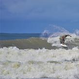 Beno Silva, Praia das Dunas