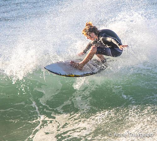 Alex Surf, Alexandra Headland