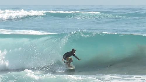 small swell, Bloke 14