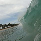 photo by @surfstarkov, Playa del Macao