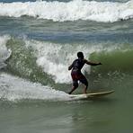 surf Jatiuca, Praia de Jatiuca