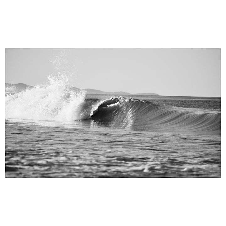 Left, Maroochydore Beach