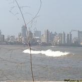 Mahim Bay, Mumbai