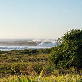 Right, Praia de Leste