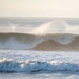 left, Praia de Leste