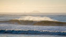 a frame, Praia de Leste photo