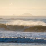 a frame, Praia de Leste