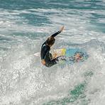 Promesa del Surf 1, Playa de Gros