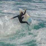 Promesa del SURF 1Bis, Playa de Gros