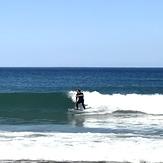 Summer 2020, Salisbury Beach