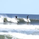 Adolfo Cambiaso (Polo player) Surfing Bikini in Summertime