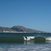 surf trip, Point Annihilation