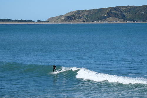 surf trip, Tracks