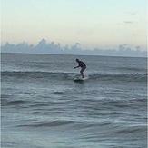 @ addison.wirtel  shredding, Wrightsville Beach