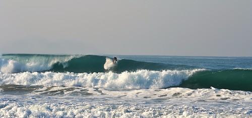 El Palmar, Playa El Palmar