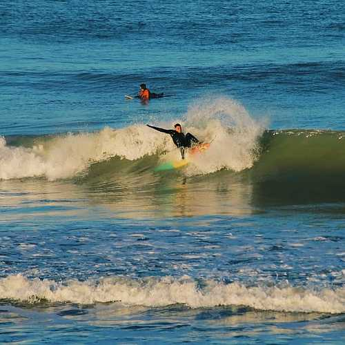 SURF, Santa Clara del Mar