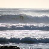 Main Beach, Yzerfontein