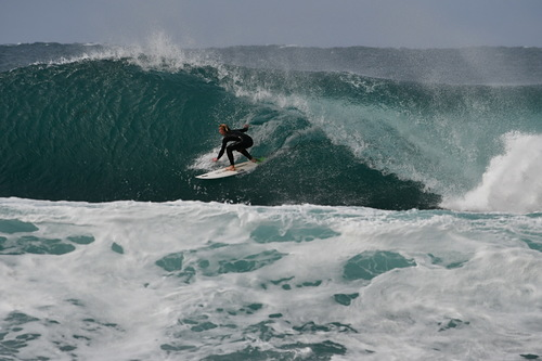 Ripshit Photos by Rob Bissett, Cronulla Point