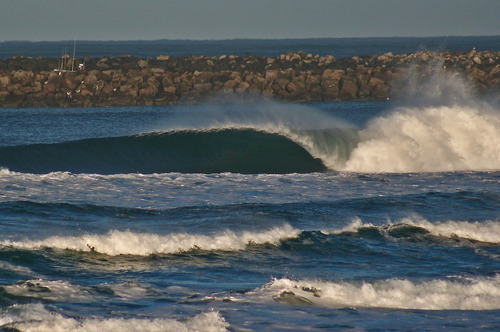 Newport-South Beach
