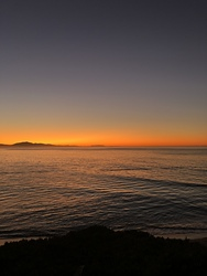 Sunrise Fiesta, Leadbetter photo