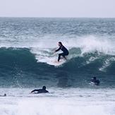 Pipe,, Pe, Summerstrand, Summerstrand Beach