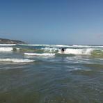 SurfBoard :) 50SW - 4m, Baie des Trepasses