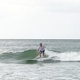 TS Marco, Sunset Beach