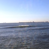 A good surf day!  at Matosinhos beach.