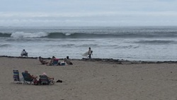 Horseneck Beach Surfer photo