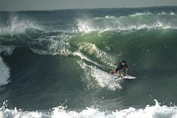 Braian Padilla / Local Las Terrenas / Playa Coson, El Coson photo