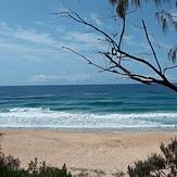 Another day of sunshine, Yaroomba Beach