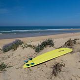 Go surfing, Le Porge