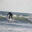 Part Wave Part Two!, Jenness Beach