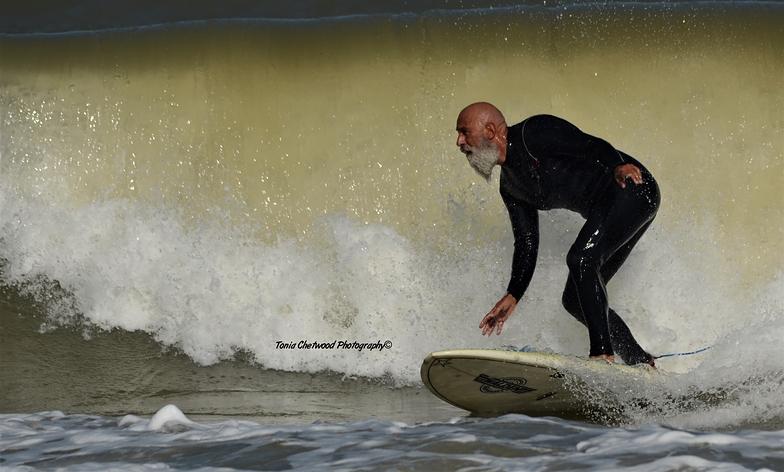 Photography by Tonia Chetwood, Joss Bay
