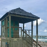 Deerfield Drop-in, Deerfield Beach Pier