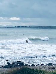 30th September 2020, Donabate photo