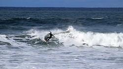 Prainha. ''praia da saudade''. photo