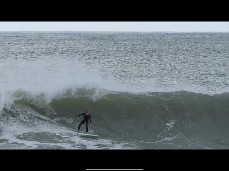 Winter sessions, Raglan-Whale Bay