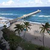 My second home, Deerfield beach, Deerfield Beach Pier
