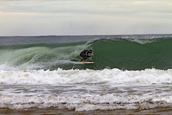 Isla de lekeition, Playa de karraspio photo