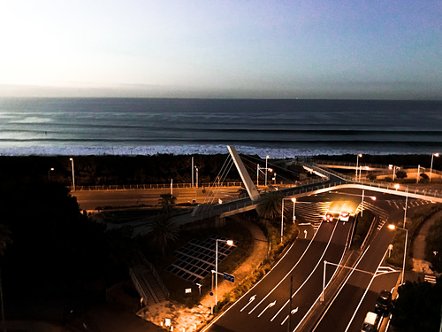When Swell hits this area will be fun, Tsujido Beach