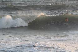 Olas altas Beachbreak, Ollas Altas photo