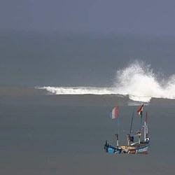 Surf Grand-Bereby, San Pedro photo