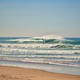 Playa El Palmar Octubre 2020