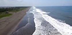 Costa Pacifica de Tecojate photo