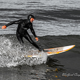 Seaton Carew surfers, Hartlepool